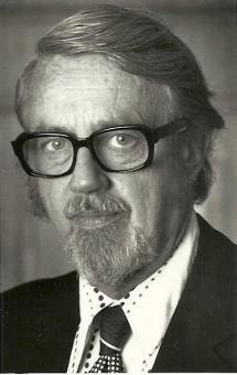 Lister Sinclair