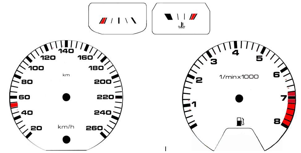 Autogage Tach Wiring Diagram Nilzanet – Rpm On Vdo Gauge Wiring Diagram Magneto