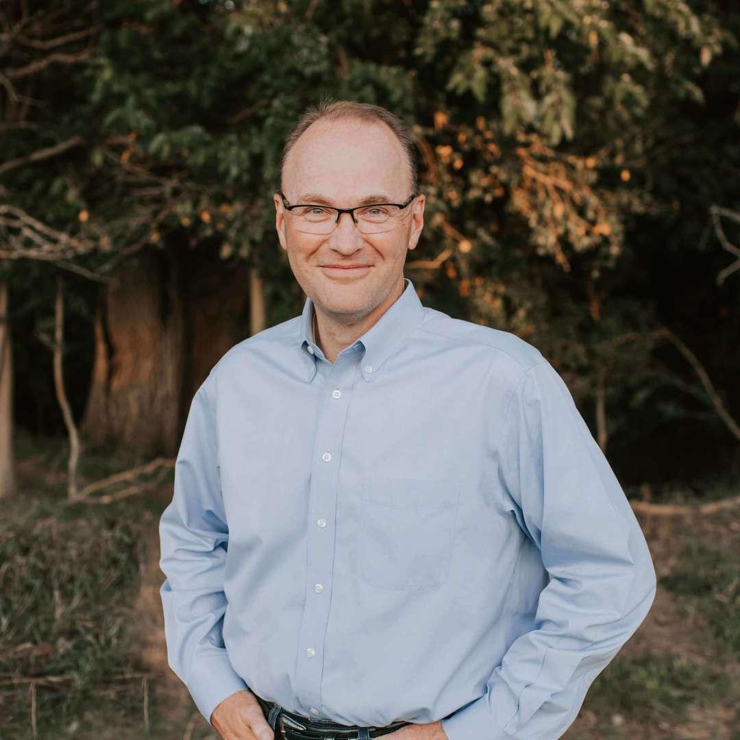 Mark McCully