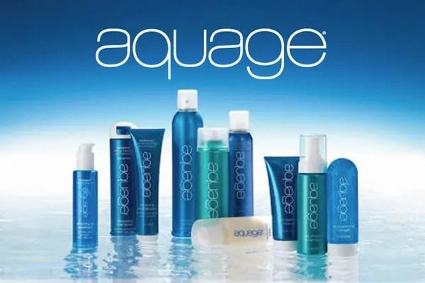 aquage hair cabellos