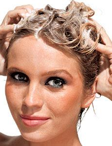 tratamento para couro cabeludo sensível