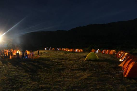 Web Adventure Camp