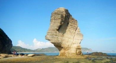 Pantai Batu Payung COS Lombok