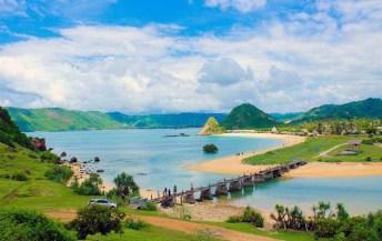 Pantai Seger COS Lombok