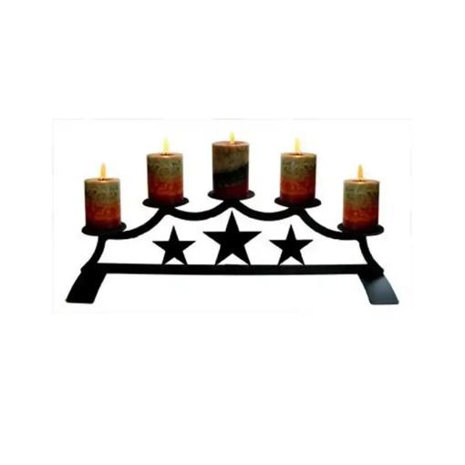 star-fireplace
