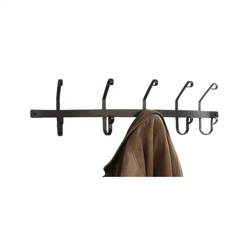 large coat rack