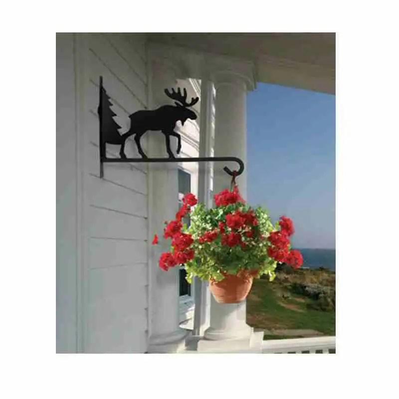 moose plant hanger