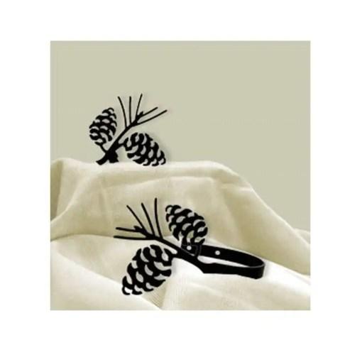 pinecone-curtain-tiebacks