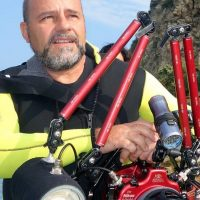 Francesco T - Cabin Charter Eolie