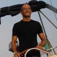 Tony - Cabin Charter Eolie