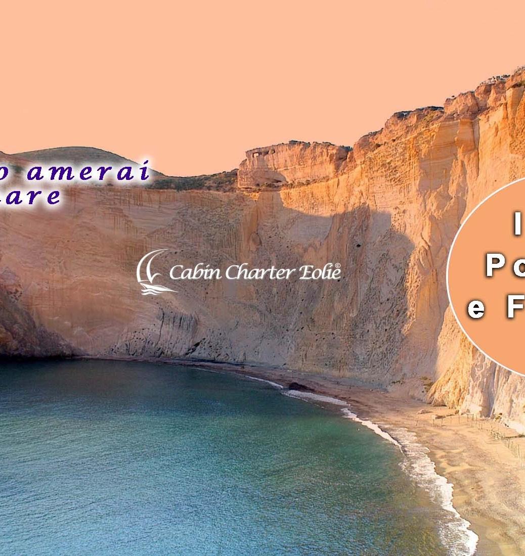 Isole Pontine e Flegree in Barca a Vela