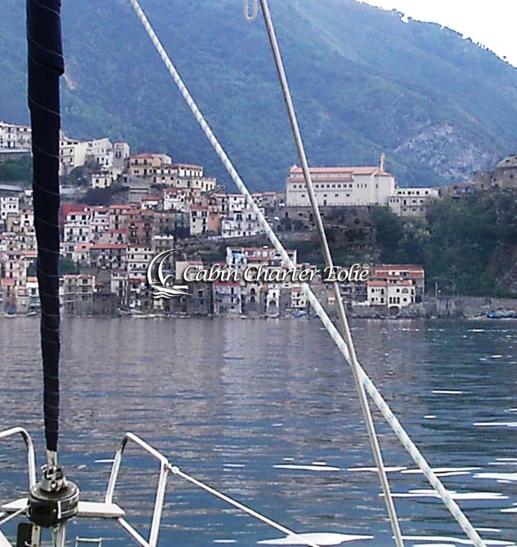 2 Affascinanti vicine di Casa – Isole Eolie e Calabria