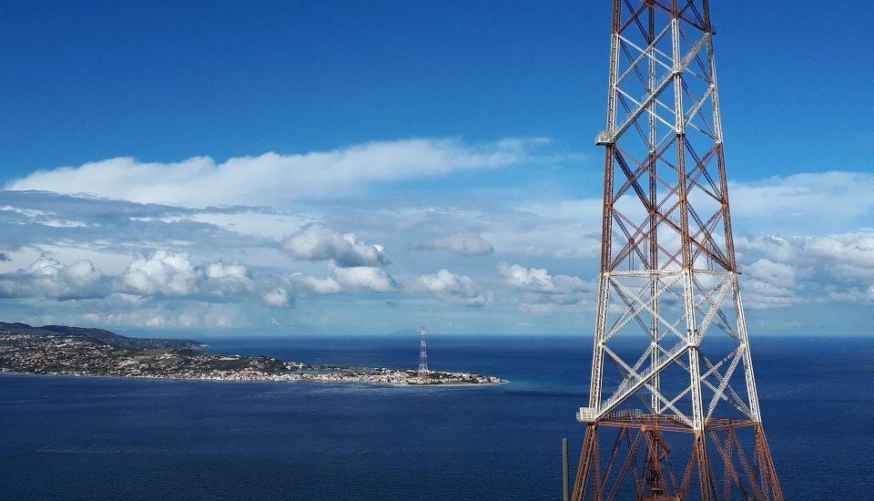 Cabin Charter Eolie - Stretto di Messina - Pilone - Vacanza in Barca a Vela - Viaggio in Barca a Vela - Calabria - Sicilia