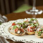 Cabin Creek Landing delicious cuisine healthy entrees wedding services