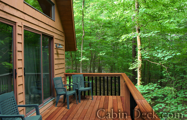 Cabin Deck Compare Cabin Deck Wood