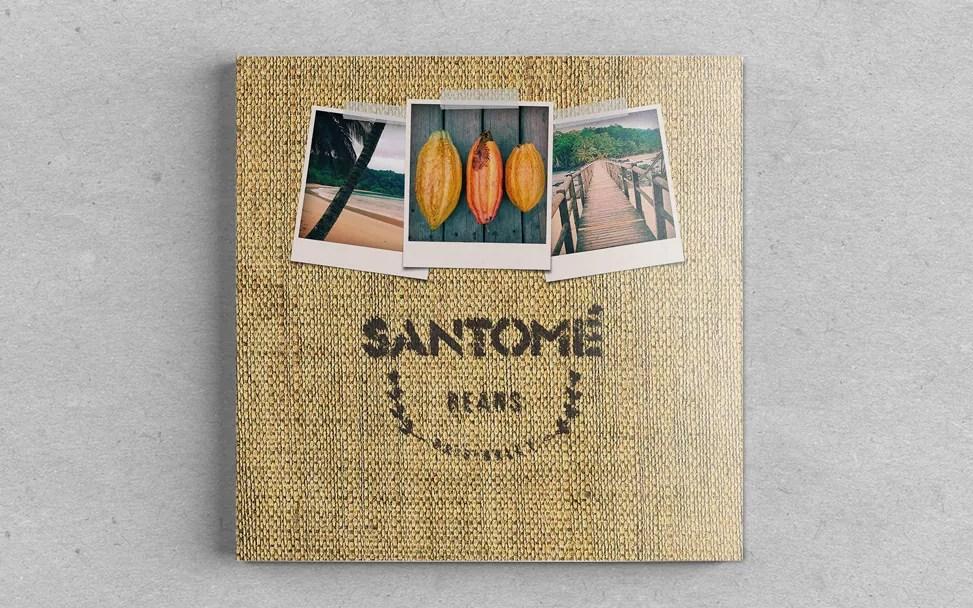 Santomé Beans