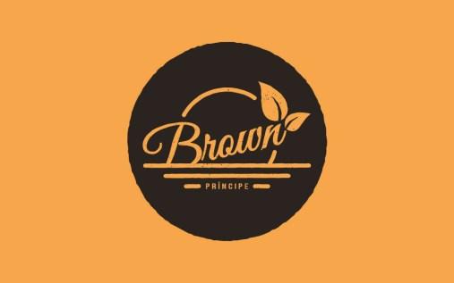 Logotipo Brown