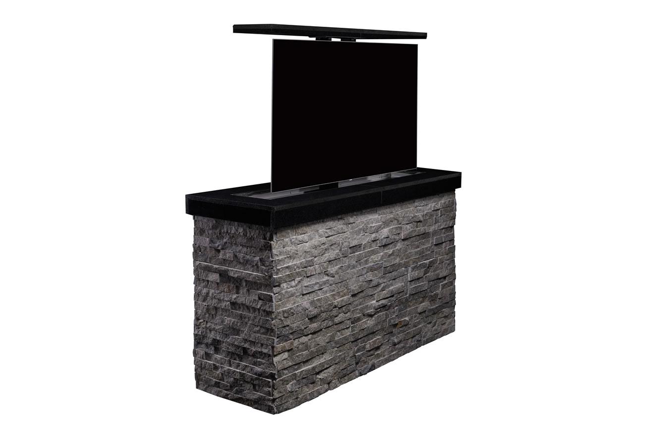 outside tv cabinet backyard tv lift