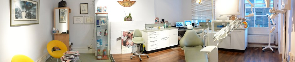 Cabinet dentaire français de Londres