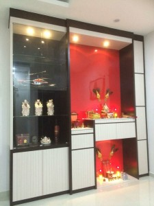 Altar Cabinet Malaysia Peace Of Mind Worship Cabinet Designs