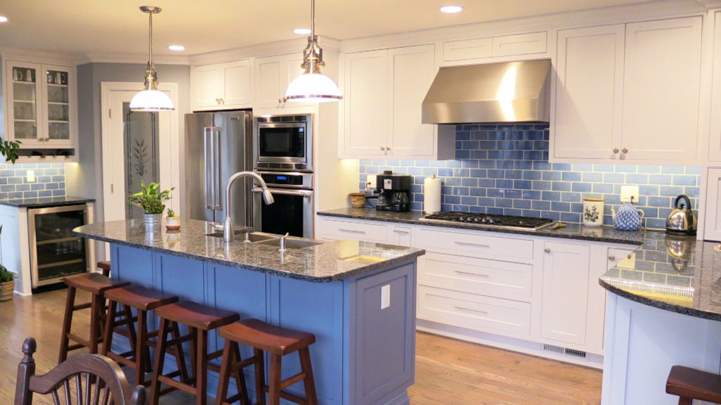 kitchen cabinets countertops annapolis md springfield va on kitchen design remodeling ideas better homes gardens id=70027