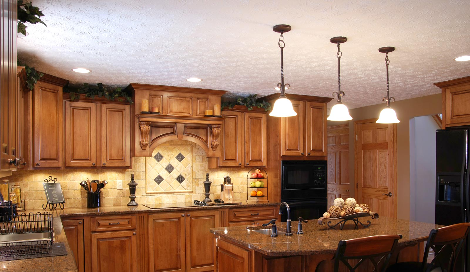 Dust Free Cabinet Refinishing Center In Sw Missouri Nw
