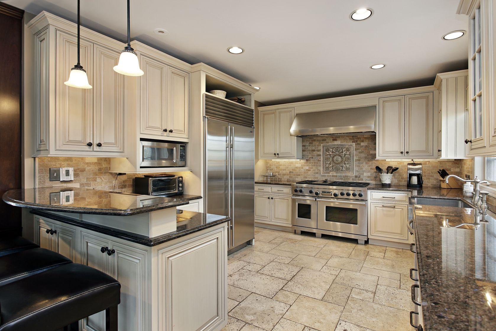 Cabinet Refacing Maryland | Kitchen & Bathroom Cabinet ... on Kitchen  id=41152