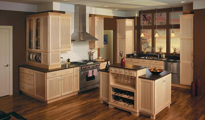 Kitchen Ideas Natural Shreenad Home