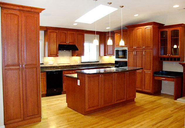jones custom cabinets 134 pos 14 s contractors - San Jose Kitchen Cabinet