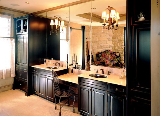 Custom Bathroom Vanities Phoenix bathroom vanity phoenix az - bathroom design