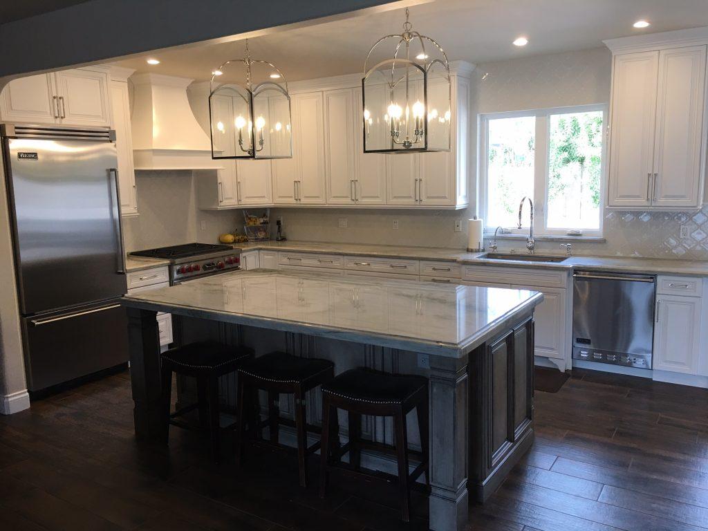 Custom Countertops | Kitchen | Bathroom | Granite, Quartz ... on Countertop Decor  id=78386