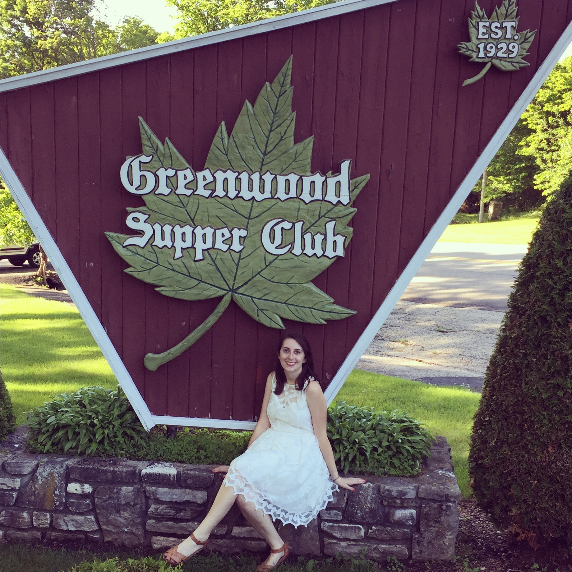 The Greatest Thing Supper Clubs
