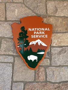 The Arrowhead of the National Park System