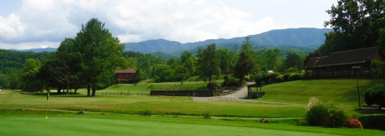 Top Golf Courses in Gatlinburg and Pigeon Forge Selected Golf Courses
