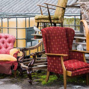Pre-Loved Furniture
