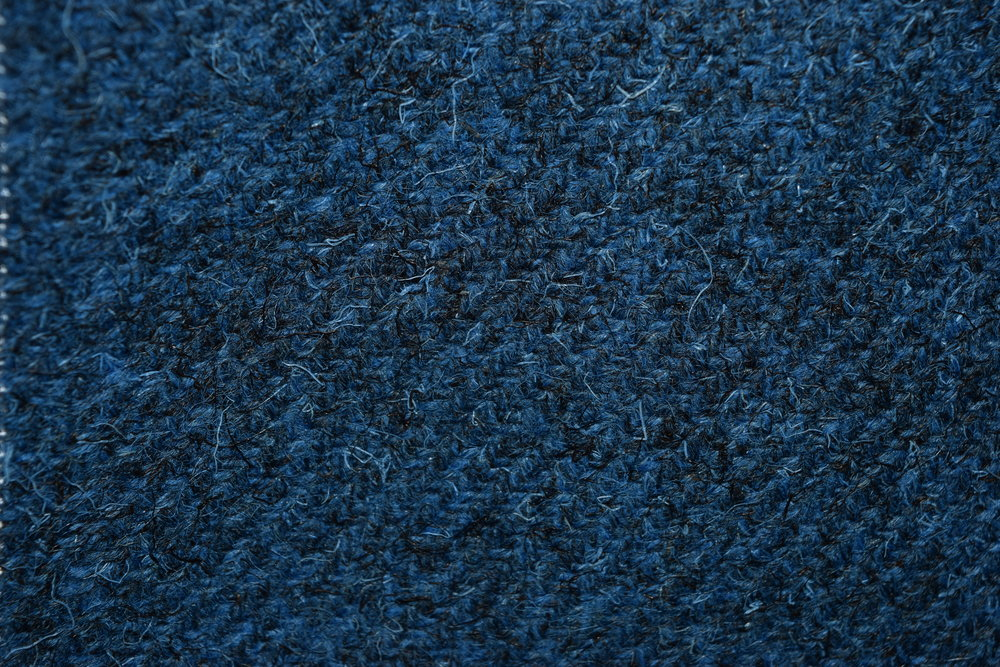 Herdwick upholstery fabric, from locally sourced yarn of Herdwick sheep