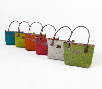 Luxurious Herdwick Tote Handbags