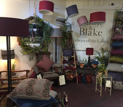 Cable and Blake Herdwick Products