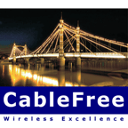 CableFree Logo