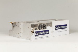 CableFree LHR Microwave