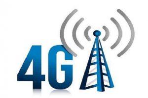 4G/LTE Wireless Network