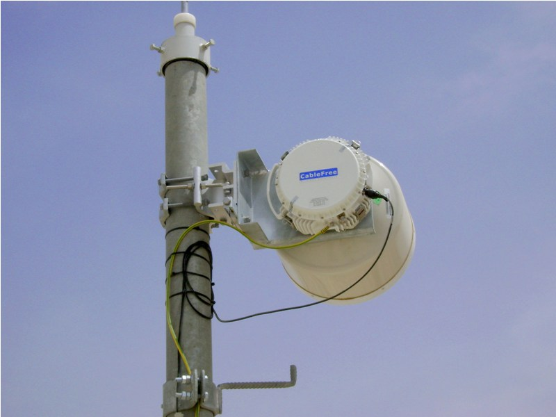 Microwave Link Technology - Microwave Link