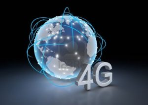 4G/LTE technology uses OFDMA
