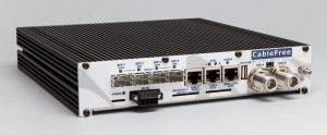 CableFree HCR 1024QAM XPIC Microwave Radio