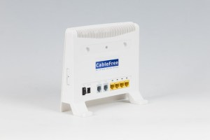 CableFree Indoor 4G LTE CPE Device