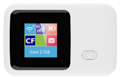 CableFree 4G LTE MiFi CPE Cat 4