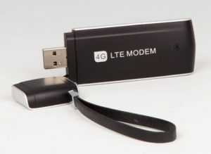CableFree USB 4G CPE Wingle Device