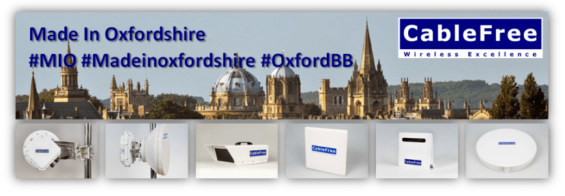 CableFree MadeInOxfordshire