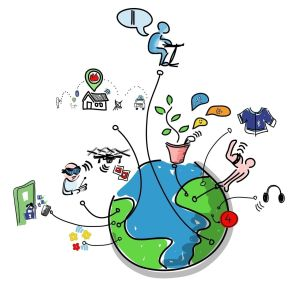 CableFree Internet of Things (IoT)