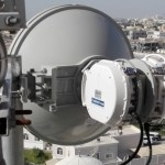 CableFree 2+0 HCR Microwave Link